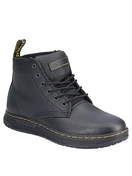 Dr Martens Dr Martens Dr Marten'S Amwell Safety Lace Up Boot Picture