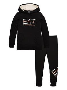 ea7-emporio-armani-girls-2-piece-sporty-logo-hoodie-and-leggings-black