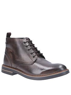 base-london-base-london-raynor-burnished-leather-lace-up-boot