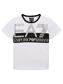 ea7-emporio-armani-boys-short-sleeve-visibility-logo-t-shirt-white