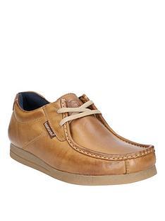 base-london-event-lace-up-shoe