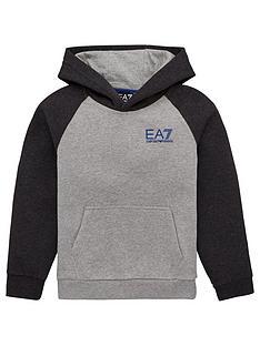 ea7-emporio-armani-boys-7-colours-raglan-overhead-hoodie-grey
