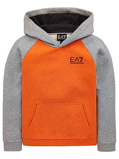 ea7-emporio-armani-boys-7-colours-raglan-hoodie-orange