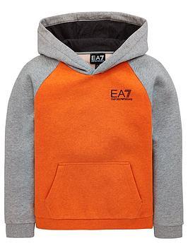 ea7-emporio-armani-boys-7-colours-raglan-hoodie-orange