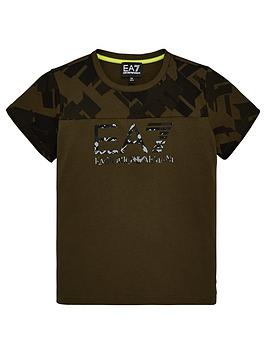 ea7-emporio-armani-boys-graphic-camo-logo-t-shirt-forest-green