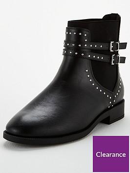 miss-kg-jiggle-wide-fit-stud-chelsea-boots-black