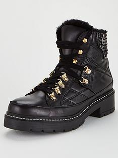 kurt-geiger-london-roman-snow-boots-black
