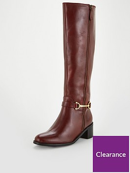 carvela-comfort-waffy-knee-high-boot