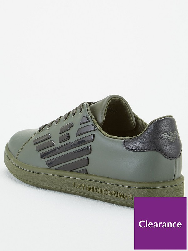 Boys 1787 Trainers