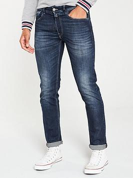 replay-grover-straight-fit-jeans-blue