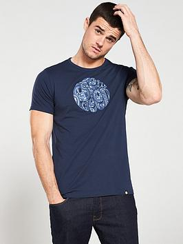 pretty-green-paisley-embroidered-logo-t-shirt-navy