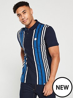 pretty-green-contrast-striped-polo-shirt-navy