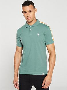 pretty-green-parkin-striped-polo-shirt-green