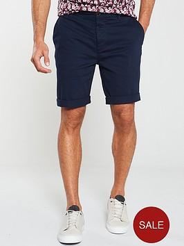 pretty-green-gordon-chino-shorts-navy