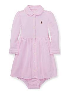 ralph-lauren-baby-girls-oxford-shirt-dress-pink