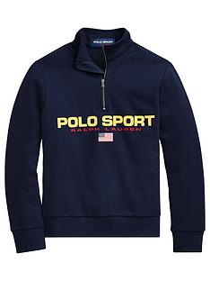 ralph-lauren-boys-polo-sport-half-zip-sweat-navy