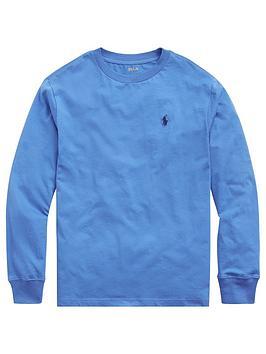 ralph-lauren-boys-classic-long-sleeve-t-shirt-bright-blue
