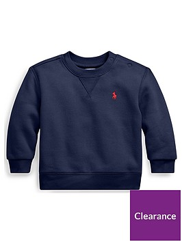 ralph-lauren-baby-boys-classic-crew-sweat-top-navy