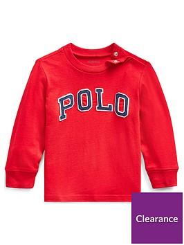 ralph-lauren-baby-boys-polo-long-sleeve-t-shirt-red
