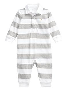 ralph-lauren-baby-boys-stripe-polo-all-in-one-grey