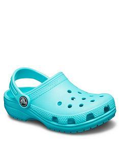 crocs-classic-clog-slip-ons-blue
