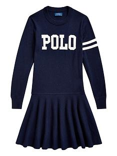 ralph-lauren-girls-polo-knitted-dress-navy