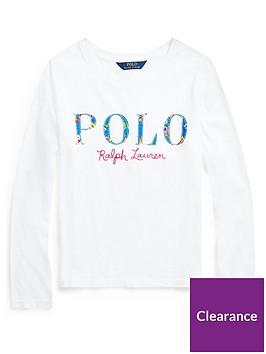 ralph-lauren-girls-long-sleeve-polo-t-shirt-white
