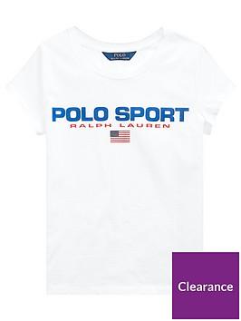ralph-lauren-girls-short-sleeve-polo-t-shirt-white