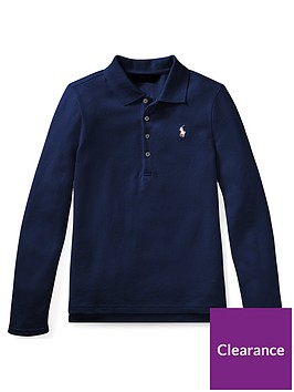 ralph-lauren-girls-classic-long-sleeve-polo-shirt-navy