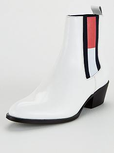 tommy-jeans-cowboy-boots-white
