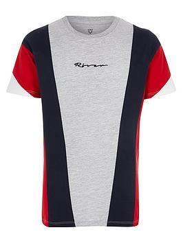 river-island-boys-block-t-shirt-red