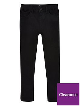 river-island-boys-ollie-spray-on-skinny-jeans-black