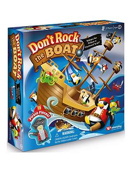 dont-rock-the-boat