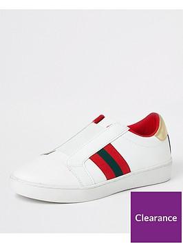 river-island-river-island-side-stripe-slip-on-trainers-white