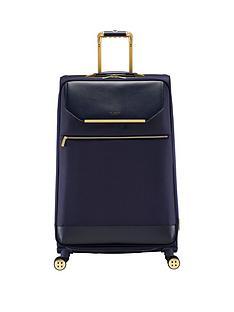 ted-baker-albany-large-4-wheel-suitcase-navy