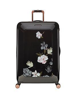 ted-baker-take-flight-large-4-wheel-suitcase-opal