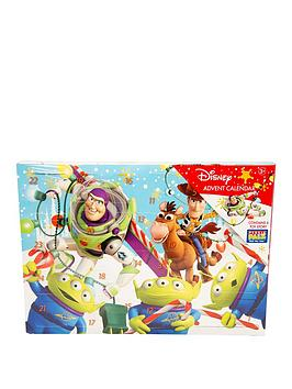 Toy Story Toy Story 6 Puzzle Pal Advent Calendar Picture