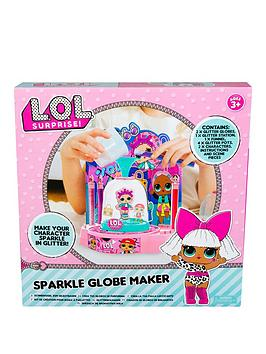 L.O.L Surprise! L.O.L Surprise! Lol Sparkle Globe Maker Picture