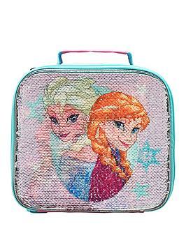 disney-frozen-disney-frozen-shimmer-sequin-lunch-bag-600ml-sports-bottle-set