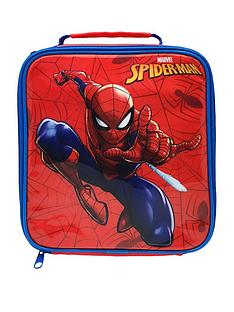 spiderman-spider-man-classic-lunch-bag-bottle-set