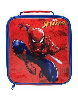 spiderman-spider-man-classic-lunch-bag-bottle-set