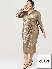 Plus Size Dresses Curve Dresses Littlewoodscom