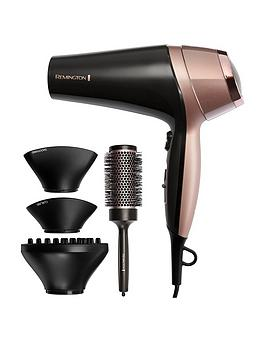 Remington Remington D5706 Curl And Straight Confidence Hairdryer Picture
