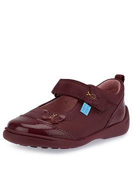 start-rite-infant-swing-shoes-wine