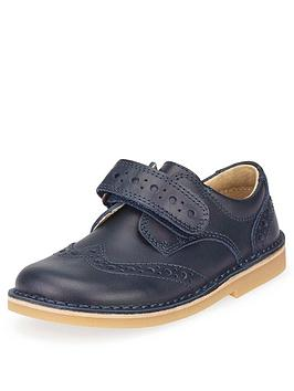 start-rite-ludo-shoes-navy