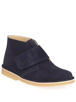 Start-Rite Start-Rite Boys Footstep Boot Picture