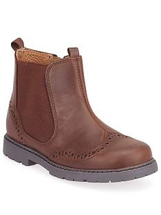 start-rite-chelsea-boots-brown