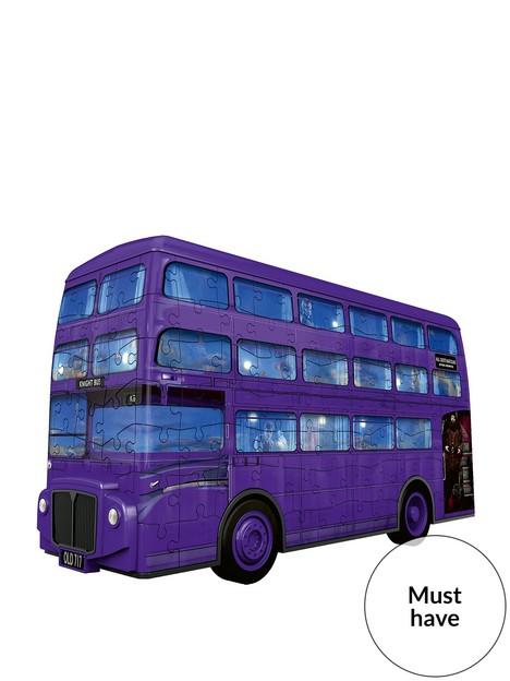 ravensburger-harry-potter-knight-bus-216-piece-3d-jigsaw-puzzle