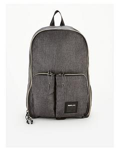 replay-replay-backpack-grey