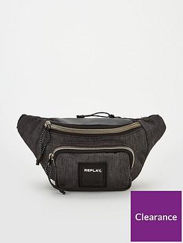 replay-waist-bag-grey